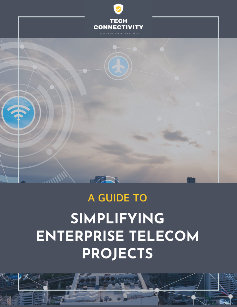 Telecom Project Guide